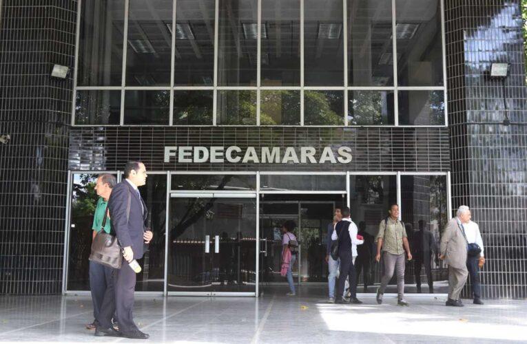 Fedecámaras pide acuerdo político que permita acceso a financiamientos