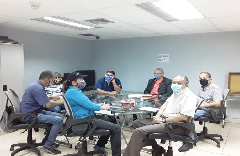Frente Amplio rechaza  vinculación con candidaturas