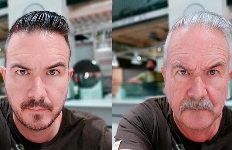 Google prohibirá aplicaciones que cambien la forma y color de los rostros