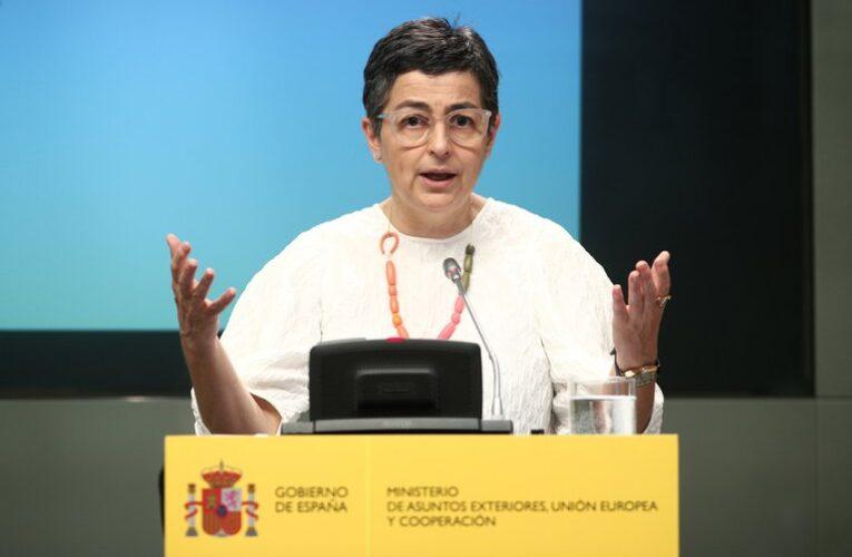 """España advirtió a Maduro que las elecciones deben ser """"legítimas y limpias"""" para que la UE las reconozca"""