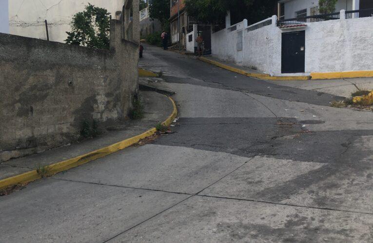 Vecinos de El Cojo piden dos Jeep para crear una ruta
