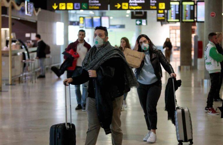 Italia prohíbe la entrada a quienes  hayan pasado por Chile, Brasil y Perú