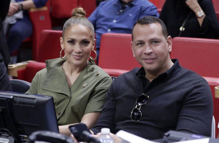 Estrellas de la NBA y la NFL se unen a  A-Rod y J-Lo para comprar a los Mets