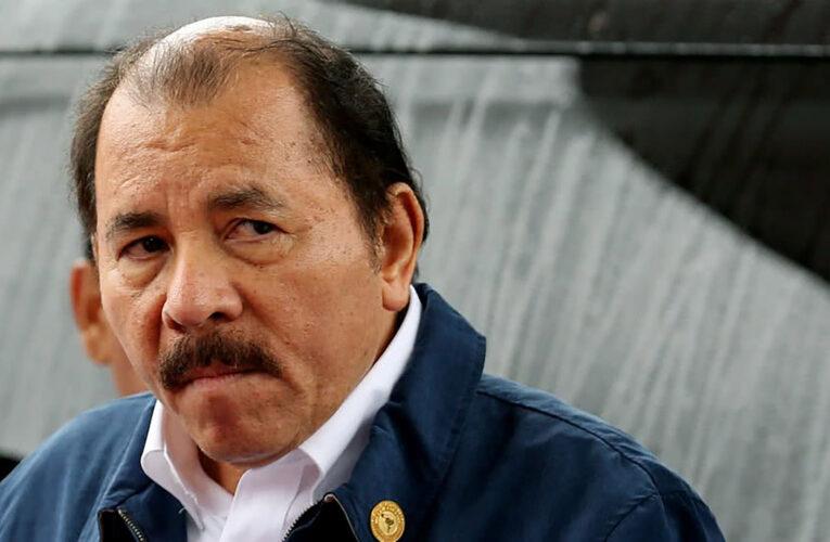 EEUU aplica sanciones financieras a otro hijo de Daniel Ortega