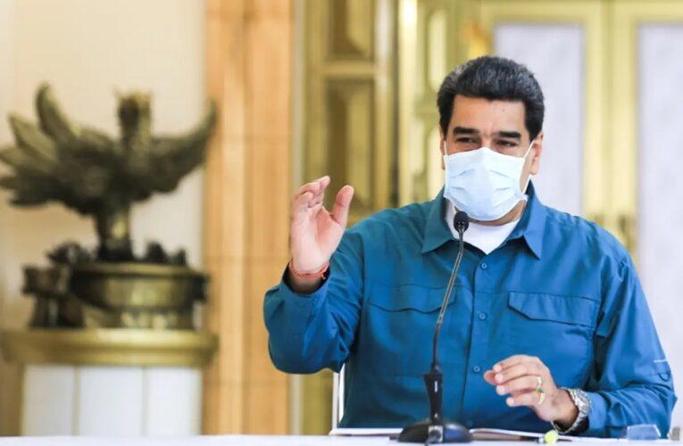 Maduro anuncia tres niveles de flexibilización por estados