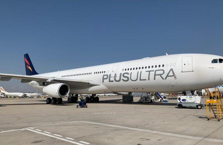 Aterriza en Maiquetía vuelo de repatriación de venezolanos en España