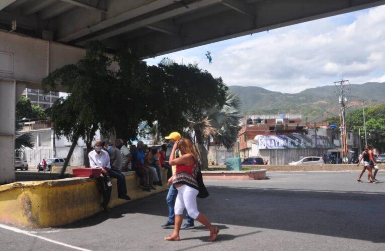Detectan 85 nuevos casos en La Guaira