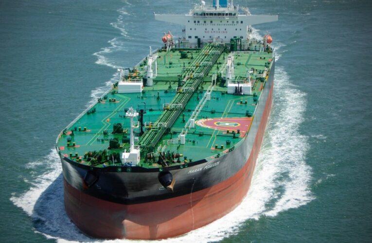 Estados Unidos ordenó incautar combustible  de barcos iraníes enviados a Venezuela