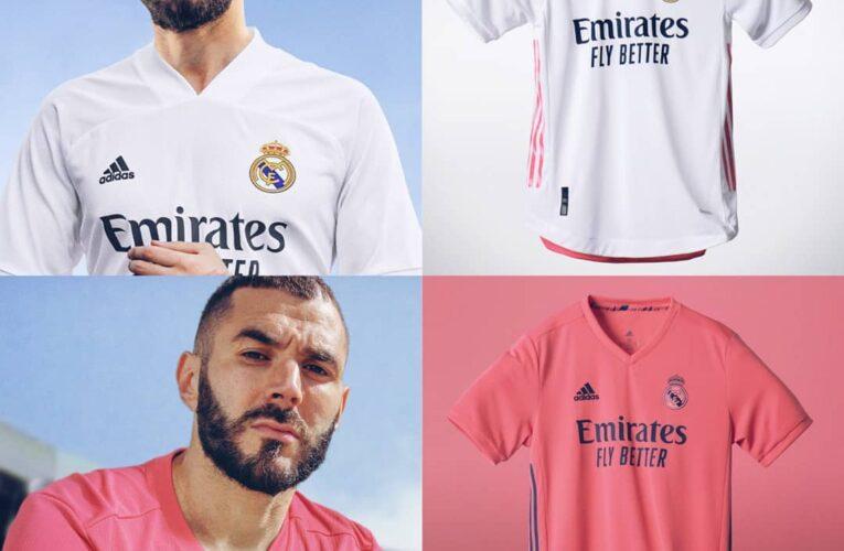 Real Madrid estrenará uniforme frente al Manchester City