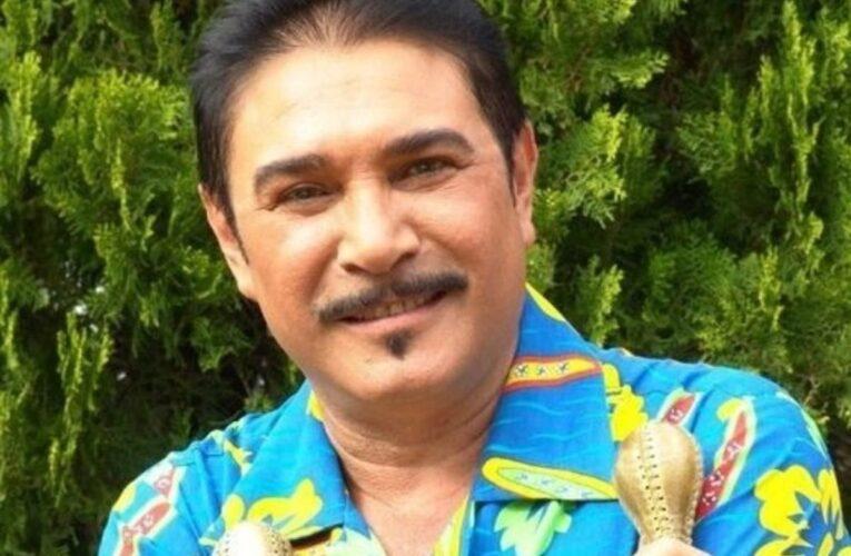 Un infarto causó la muerte  de Daniel Alvarado