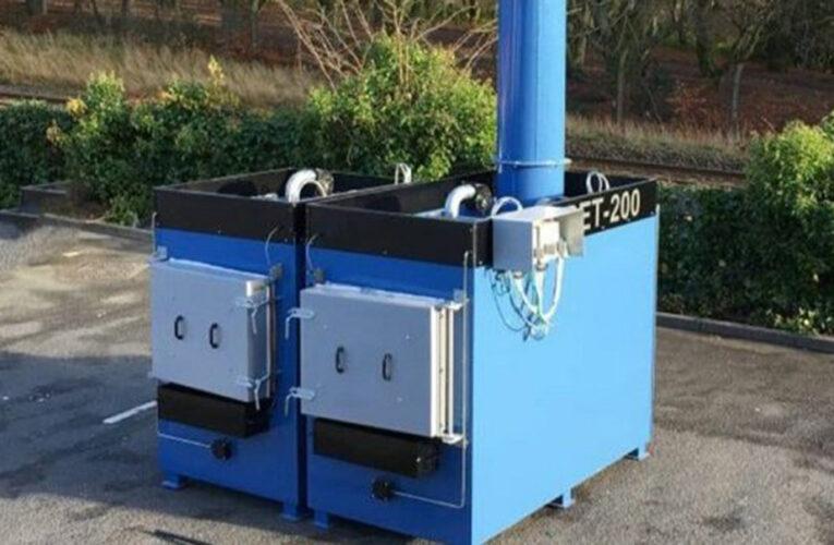 Desmienten instalación de hornos crematorios en El Poliedro