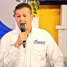 Freddy Borges nuevo director del IAIM