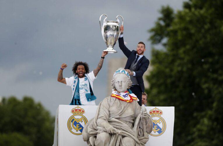 Real Madrid no podría   celebrar en Cibeles