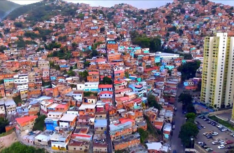 Antisociales y PNB  se enfrentaron a tiros en El Valle
