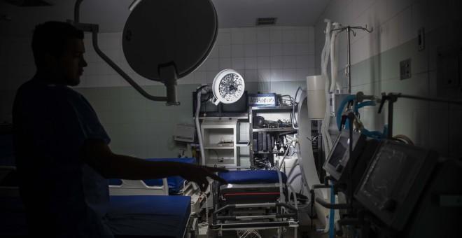 ONG Médicos Unidos reporta que en 72 horas fallecieron seis miembros del personal de salud
