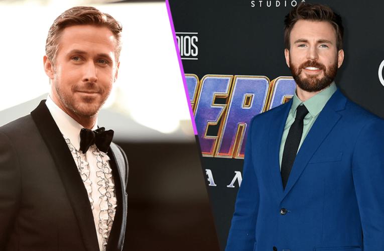 Gosling y Evans protagonizarán la película más cara de Netflix