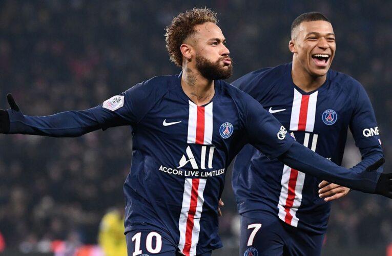 PSG reaparece en la final de la Copa de Francia