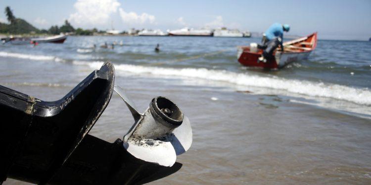 Producción pesquera de Anare cayó 99% por falta de combustible