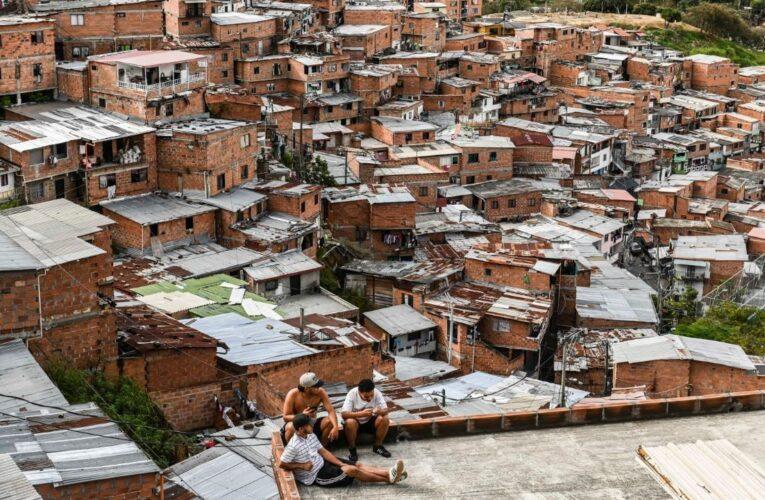 Cepal proyecta caída del 9,1% del PIB en Latinoamérica y el Caribe