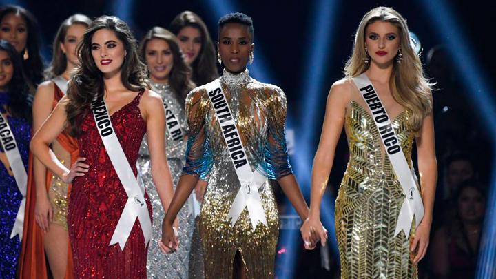 El Miss Mundo se realizará en el segundo semestre de 2021