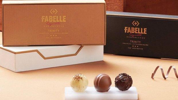 El chocolate más rico y más caro del mundo