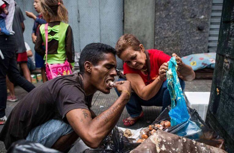 Encovi: Venezuela supera a Haití en pobreza y se compara con países de África