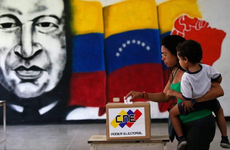 Red Ciudadanos promoverá referendo rovocatorio en el 2021