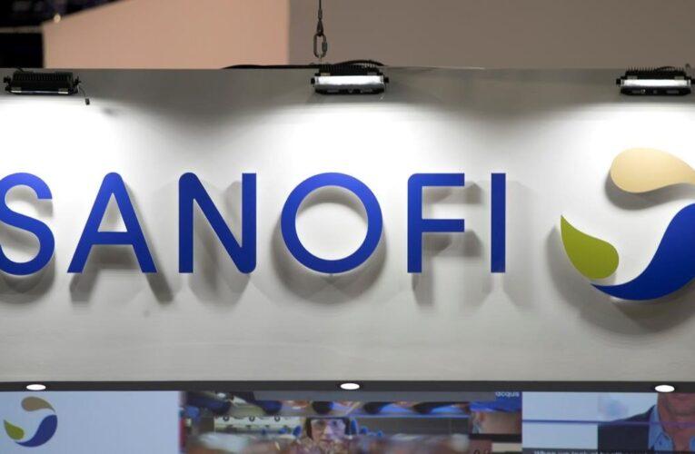 Comisión Europea reserva 300 millones de vacunas de Sanofi