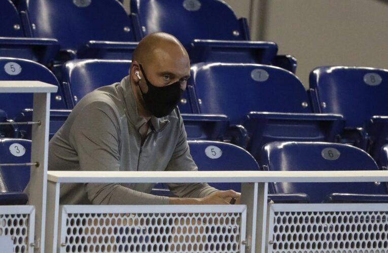 Jeter: Marlins tenían una falsa sensación de seguridad