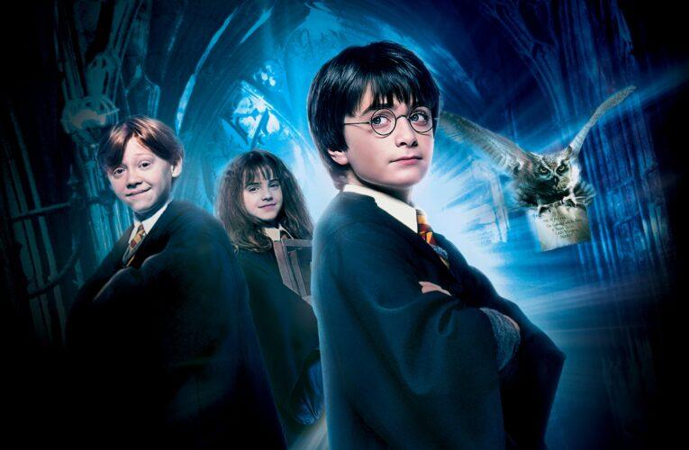 Harry Potter recauda mil millones de dólares en taquilla