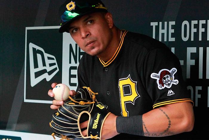 José Osuna incorporado nuevamente por Piratas