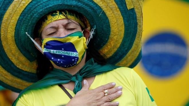 Investigan 7 posibles reinfecciones en Brasil