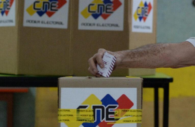 Prorrogan plazo de inscripción de candidatos a las parlamentarias