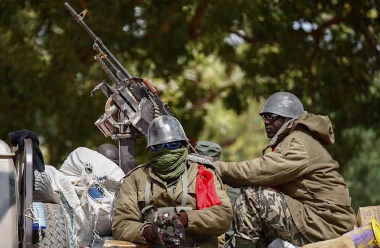 Reportan golpe de Estado en Mali