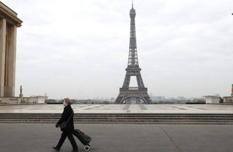 Repuntan los contagios de Covid en Francia