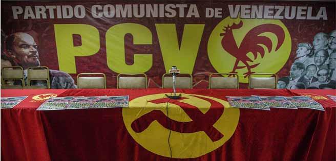 PCV y PPT retiran apoyo al PSUV para elecciones parlamentarias