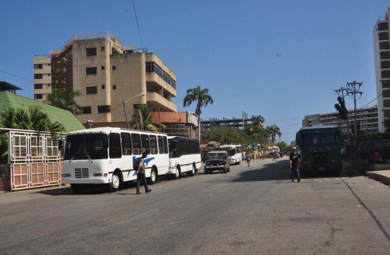 Continua el sobreprecio en la Caracas-Litoral