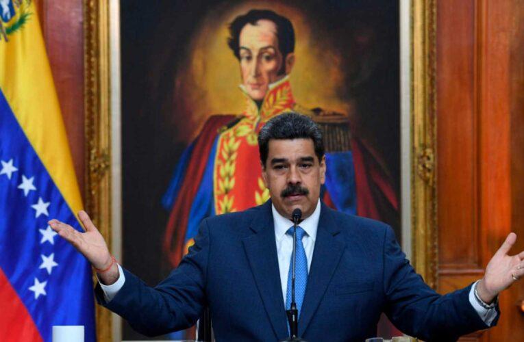 Maduro prepara decreto para avanzar en el diálogo