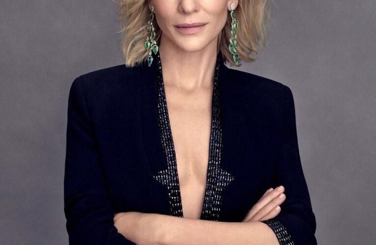 El Pinocho de Guillermo del Toro contará con Cate Blanchett