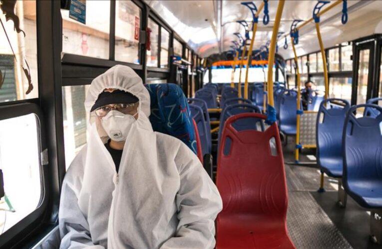 EEUU superó los 5 millones de contagios