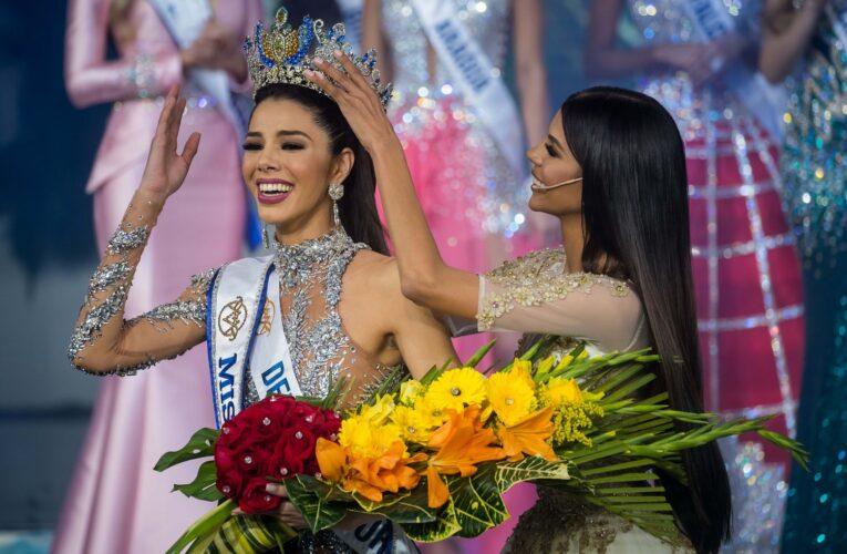 Miss Venezuela 2020 será sin público y grabada