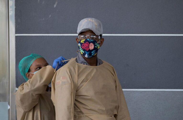 República Dominicana prorroga el toque de queda ante incremento de contagios