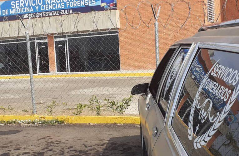 Falleció por Covid el jefe del Sebin en Maracaibo
