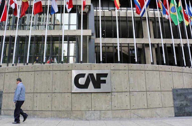CAF otorga 750 mil dólares a la OPS para la pandemia en Venezuela