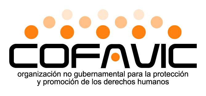 Cofavic: Van 109 agresiones contra defensores de DDHH