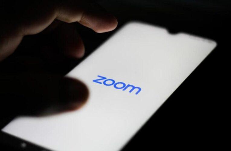 Zoom anuncia haber solucionado falla que causó bloqueos a nivel mundial