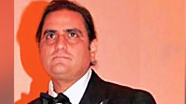 Autoridades de Cabo Verde deportan al abogado de Álex Saab