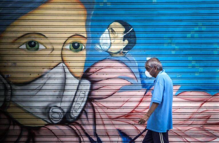 Chile registra casi 2 mil contagios en 24 horas
