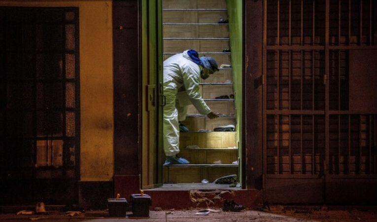 Once de los trece muertos de la fiesta en Lima tenían coronavirus