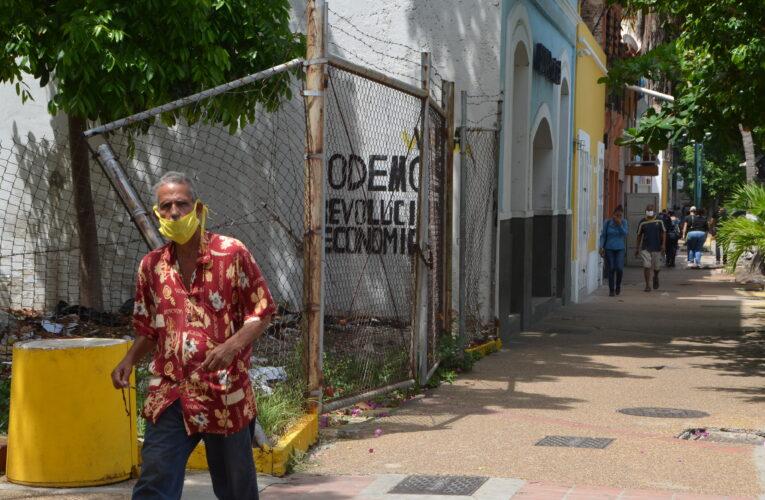 Récord de contagios: Con 981 nuevos casos Venezuela llega a 23.280